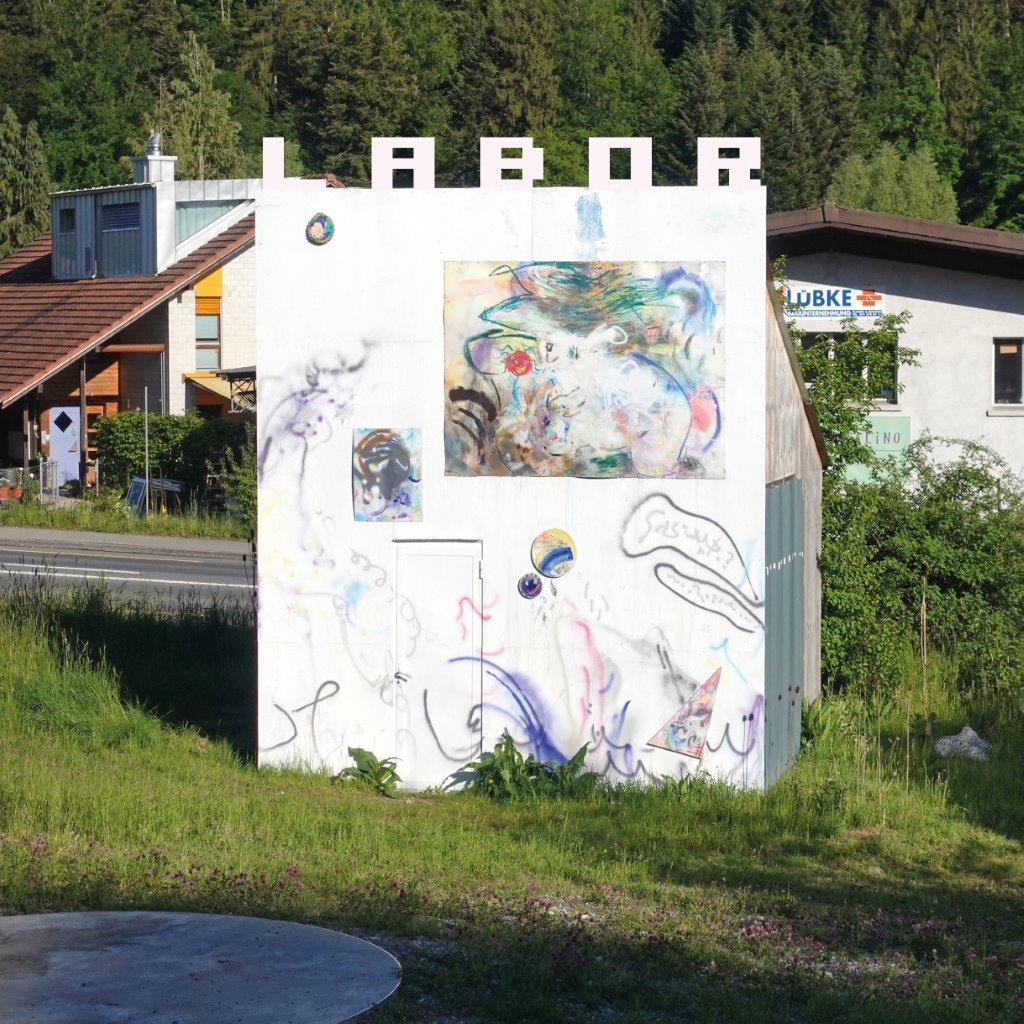 Labor Brache Museum1 Adligenswil